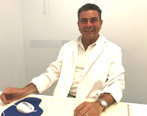 Ampliamento equipe cardiologica Dott. Luciano Carotti