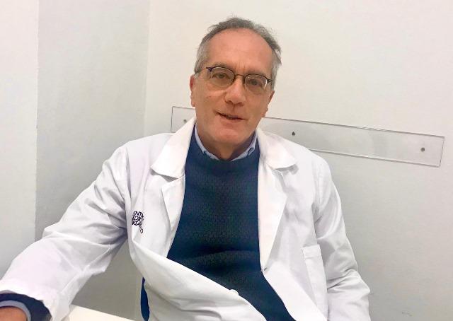 Dott. Antonio Mariani - Cardiologia