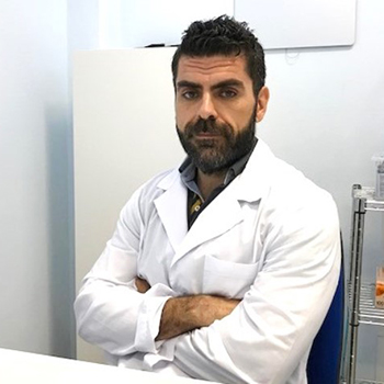 Dott.  Prof. Bruni Danilo