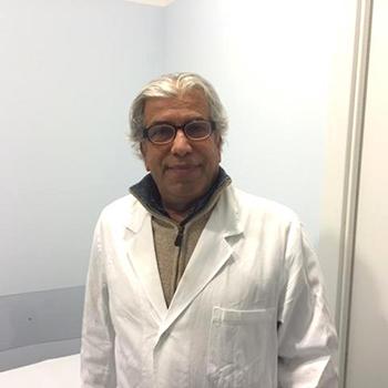Dott. Eldaire Roshdi