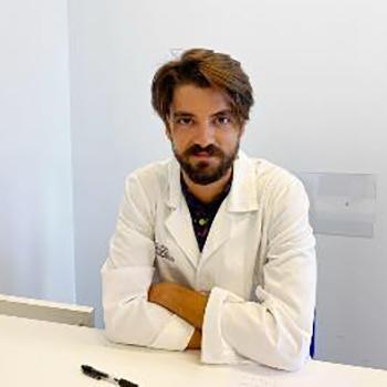 Dott. Salvio Gianmaria