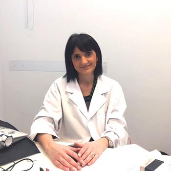 Dott.ssa Castellani Francesca