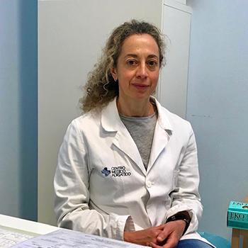 Dott.ssa Martelli Francesca