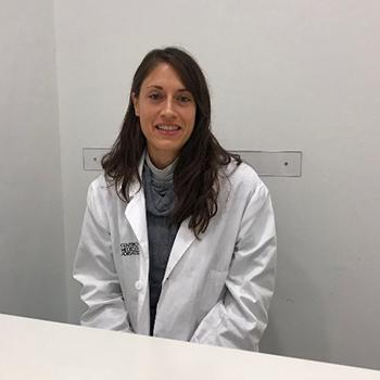 Dott.ssa Pagliaroni Sira