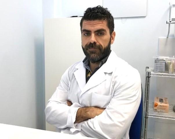 PROF. DANILO BRUNI