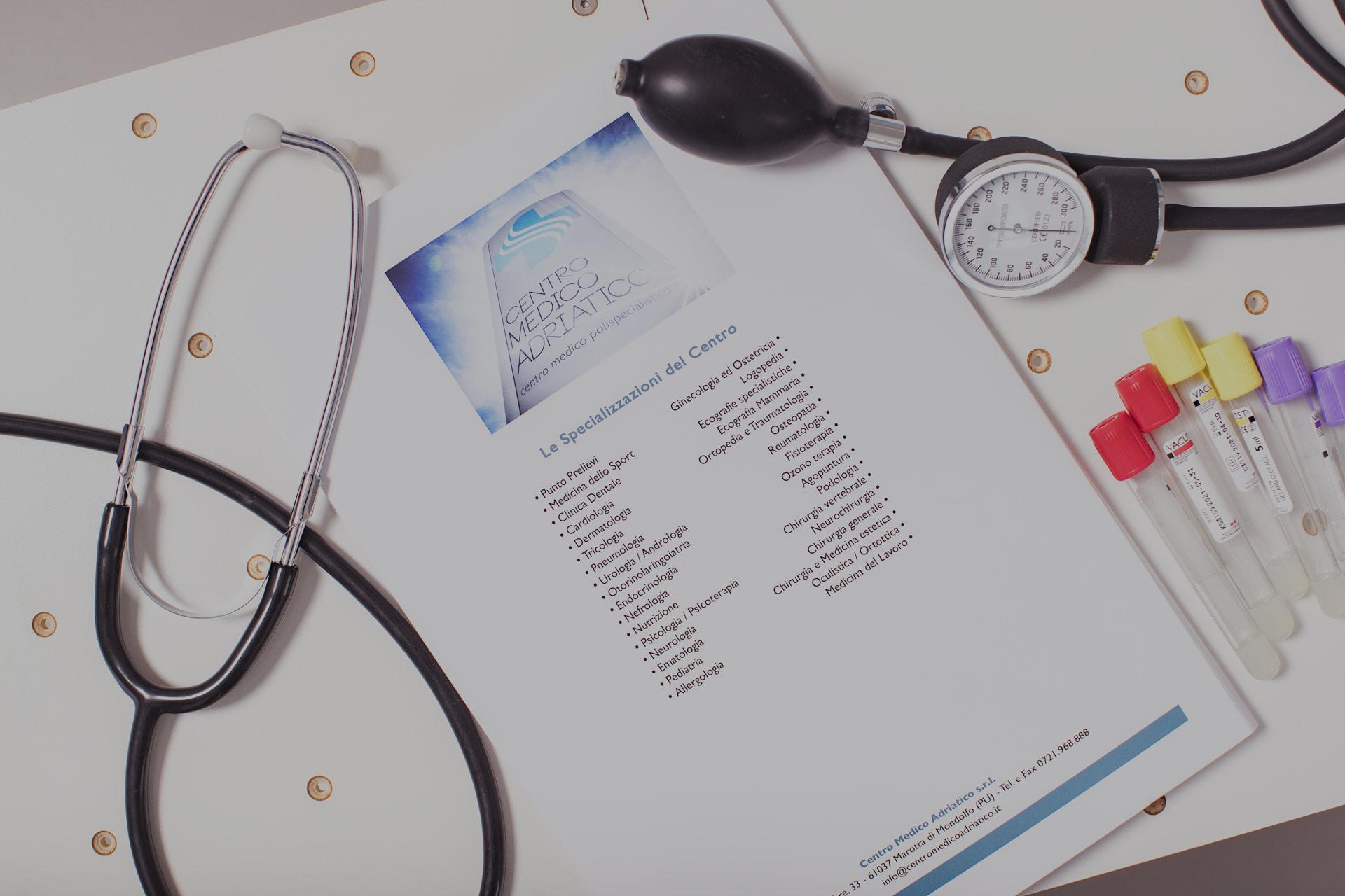 Qualità del servizio, elevate competenze, aggiornamento costante: questi i punti di riferimento e i valori dell'équipe medica.